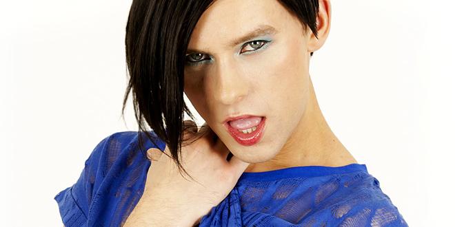 Telefonsex mit jungen Transvestiten